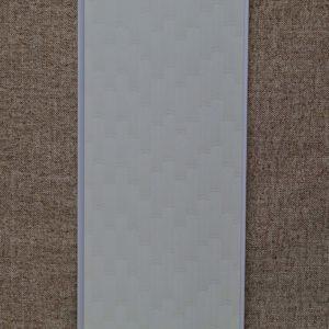 Отделочный профиль ПВХ внутреннего применения 250 мм. с Термопечатью: Хамелеон